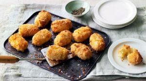 RECEPT DANA: Francuski kroketi od krompira