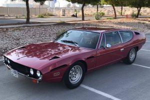 Duhovni naslednik čuvenog GT modela iz 1970-tih, biće četvrti Lambo u gami