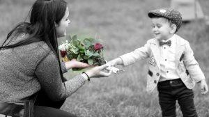 Samohrane majke savetuju kako da same odgajate sinove