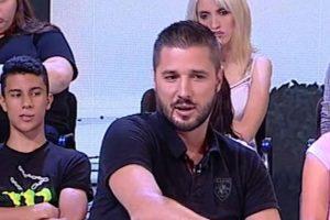 NAPUSTIO ZADRUGU !!! Marko Miljković uhvaćen ispred Šimanovaca