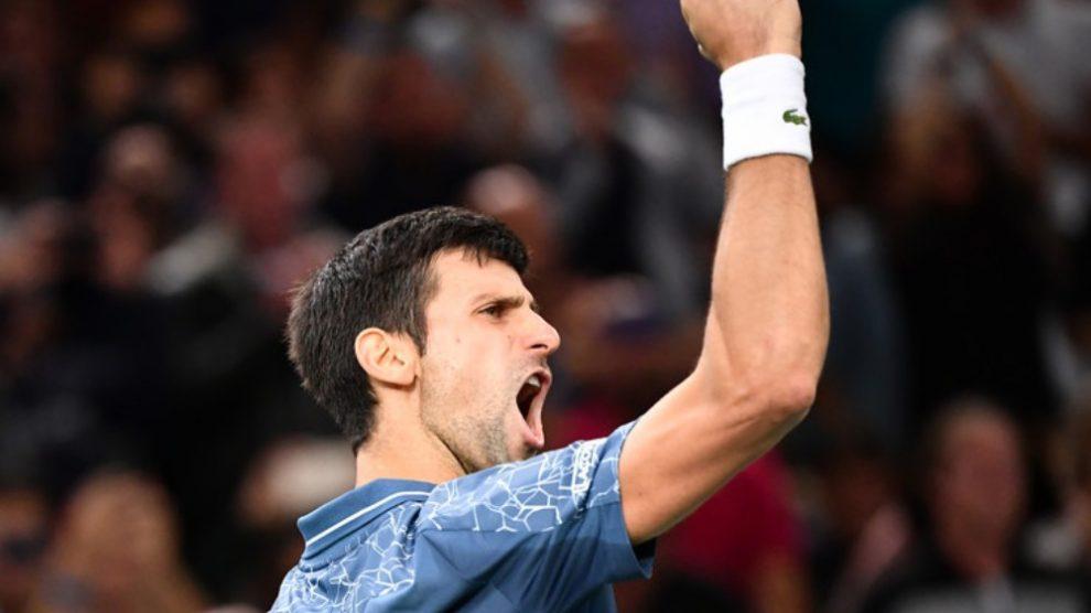 KAKVE REČI TENISKE LEGENDE Gilbert: Novaka čeka dominacija u 2019. godini!