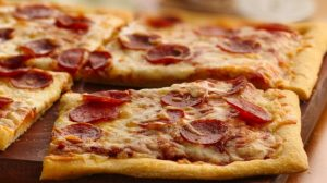 RECEPT DANA: Pica kvadrati