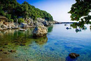 Ako volite prirodu, na ovoj destinaciji u Grčkoj ćete ozdraviti