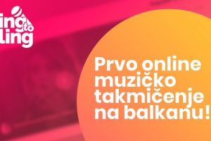 Na Balkanu kreće prvo on-line muzičko takmičenje