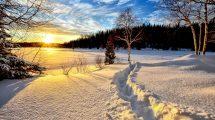 Najbolji saveti za vežbanje zimi!