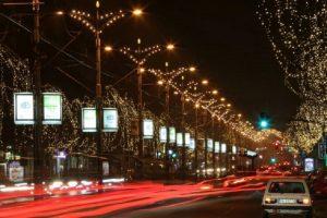 Evo koliko stranaca je Novu godinu dočekalo u Beogradu