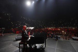 GRMELA ARENA: Saša Matić dve večeri zaredom napunio zagrebačku Arenu!