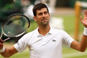 Počinje nova sezona nakon godišnjeg odmora, a Novak prvi stigao na egzibiciju u Abu Dabiju
