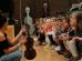 Karte za koncerte za bebe Beogradske filharmonije podeljene za 20 minuta