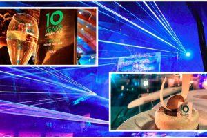Gala žurka: Aquaworld Resort slavio deseti rođendan!