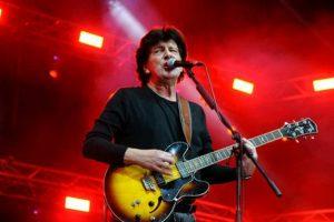 Bajaga održao uspešan koncert, poznati pohrlili u Arenu
