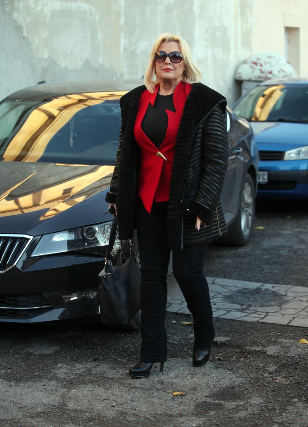 ŠOK !!! Ćerka joj je bezobrazna, a sin podložan porocima...Snežana Đurišić otvorila dušu