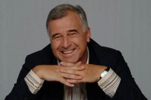 Kada čujete kakva je životna priča Vanje Bulića, zaledićete se