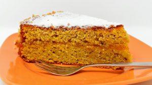 Pripremite NEVEROVATNU tortu od ŠARGAREPE