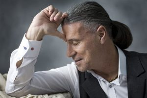 Goran Karan: Pevaću pesme uz koje se ljubi