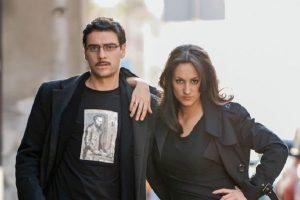 """Malo ko zna da je supruga Igora iz serije """"Koreni"""" ova prelepa glumica"""