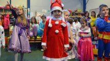 Obradujte svoje dete originalnom idejom kostima za maskenbal