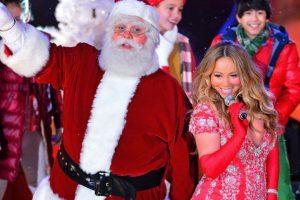 Božićna klasična pesma Maraje Keri dostigla novi rekord slušanosti