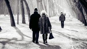Šetnja po hladnom vremenu? Najbolja stvar koju možete napraviti za sebe!
