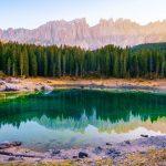 Najlepše u Italiji? Jezero dragog kamenja kojem se ne sme prići