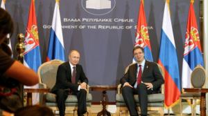 Danas je taj dan: Stiže Putin, evo i rasporeda