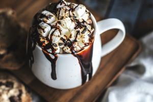 Slatko i kremasto: Najfiniji recept za toplu čokoladu
