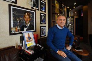 Srđan Đoković će pokušati da na svojstven način dočeka ruskog predsednika, Vladimira Putina u Beogradu