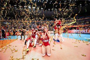 Svetsku krunu, Srpkinje će braniti u Poljskoj i Holandiji