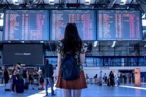 HAOS NA NEMAČKIM AERODROMIMA: Štrajkuju radnici obezbeđenja, 22.000 putnika u problemu!