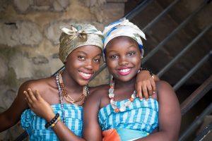 Afričko pleme neguje dobrotu