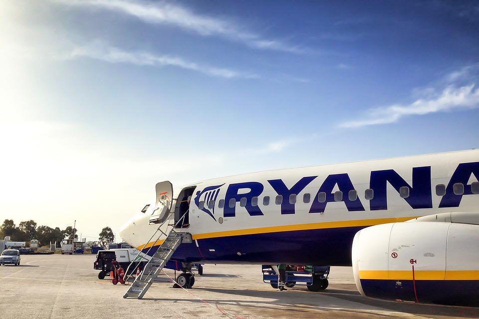 Ovo je najgora avio-kompanija u Evropi šestu godinu zaredom