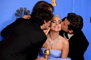Lejdi Gaga sa ogrlicom vrednom pet miliona dolara