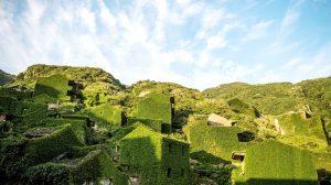 napušteno ribarsko selo, selo u Kini, napušteno selo, press serbia