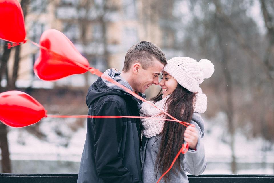 Prava ljubav i dalje postoji!