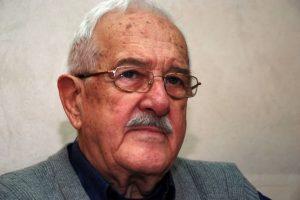 Nimalo mrgudan čovek, već veliki glumac, upamćen po ulozi Šicera: Miodrag Radovanović