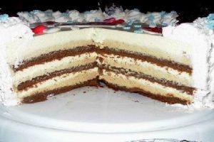 Ako volite plazmu, onda ćete voleti i plazma tortu