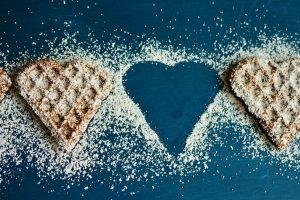 Šećer šteti zdravlju i lepoti