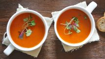 Recept dana: Čorba od paradajza