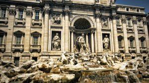 Gradonačelnica Rima u sporu sa crkvom: Čiji je novac iz Fontane di Trevi