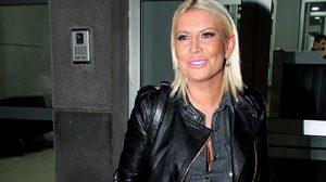 Prva fotografija Dee Đurđević procurila u janost, neposredno posle operacije ruke