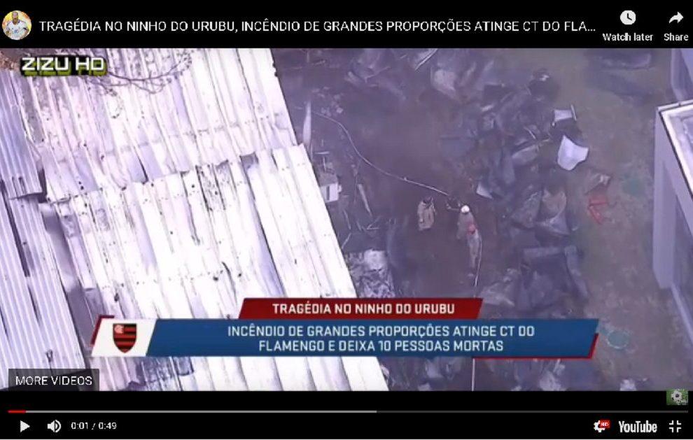 Desotoro nastradalih u novoj tragediji koja je zadesila fudbalera