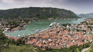Na listi 15 najboljih destinacija u Evropi, našao se i jedan grad iz Crne Gore
