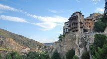 Pre 500 godina su izgrađeni prvi neboderi na ovoj litici