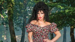 Lidija Vukićević se udala pre 28 godina, ali se to na njenom licu ne vidi