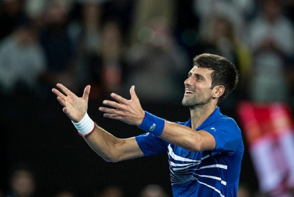 Novak Đoković je jednim potezom prihvatio izazov, a pratioci ga zatrpali komentarima