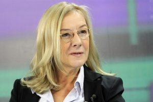 """Utisak nedelje"" sa Oljom Bećković vraća se na TV ekrane"