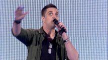 Petar Nisić, prokleta ne bila, novi spot, zvezda granda, estrada