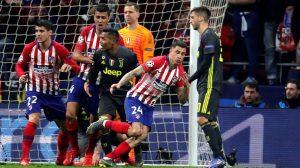 Posle Juventusa, predsednik Atletika je veoma ljut. VAR je sramota !!!