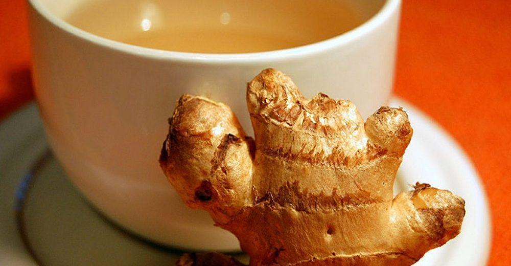 Nekoliko razloga zašto bi trebalo da pijemo čaj od đumbira