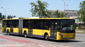 Prvo novi autobusi, pa onda stroga naplata karata: Najavljene mere od kojih šverceri u Beogradu strepe